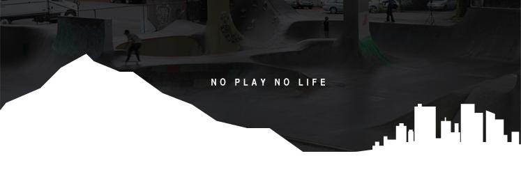 no play no life
