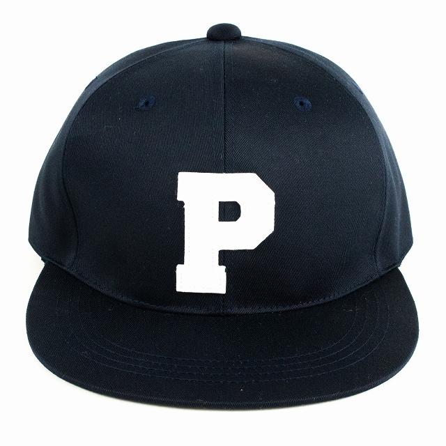 P01 P CLASSIC B.B. CAP