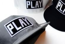 PLAY CAP 15A/W BASIC(P01)