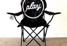 PLAY CAMPLAY CHAIR S/L(P01)