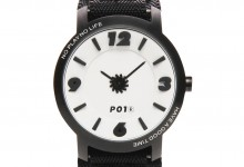 P01TIME 1ST COLLECTION SUPER ANALOG
