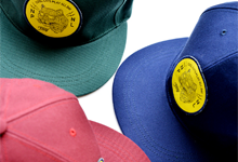 PLAY CAP WAPPEN 5TH COLOR(P01)