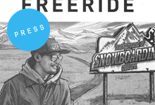 FREERIDE – FREERIDERS COLLECTION. -