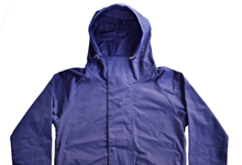 PLAY HOODED JK ST(P01)