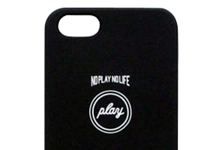iPhone5 case (P01)