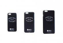 P01®iPhone CASE