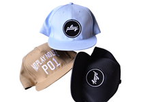 NEW COLOR PLAY CAP (P01)