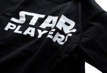 STAR PLAYERS TEE 2015(P01)