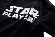 STAR PLAYERS TEE 2015(P01)