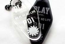 PLAY HOTEL KEYHOLDER(P01)