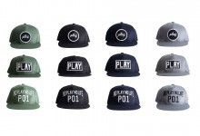 PLAY CAP 16 summer 2 BASIC(P01)