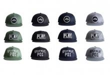 PLAY CAP 16 summer 2 BASIC(P01)