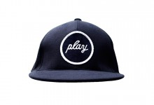 PLAY CAP WAPPEN FREECE(P01)