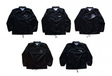 PLAY COACH JACKET WINTER&SPRING(P01)