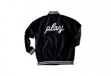 PLAY STADIUM JACKET(P01)