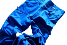 MICHELIN PANTS(P01)