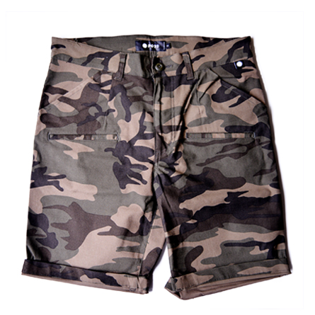 P01 - THE SHORTS