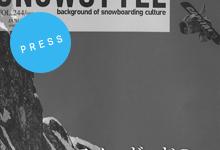 SNOWSTYLE vol.244
