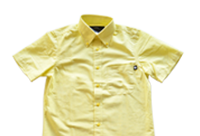S/S BASIC B.D SHIRT 2014 summer (P01)