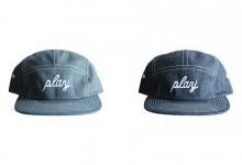 STOKED PLAY J CAP(P01)