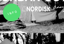 URBAN OUTDOOR NORDISK Adam et Rope'
