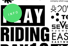 PLAYDESIGN presents『PLAY RIDING DAY 12』